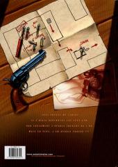 Verso de Sexy Gun -1- Mack-the-knife