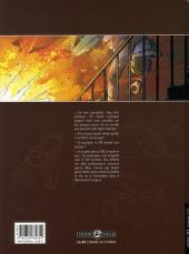 Verso de Thomas Silane -5- Fuites