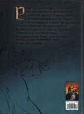 Verso de Le sortilège des Rhûnes -2- Etus