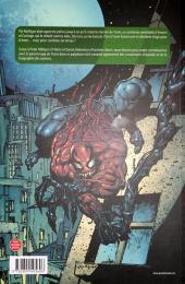 Verso de Spider-Man (100% Marvel) -6a- Toxin : dans la peau d'un flic