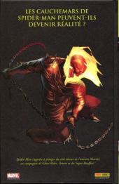 Verso de Spider-Man (et les héros Marvel) -10- L'enfer de Ghost Rider