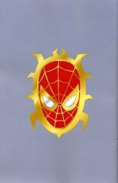Verso de Spider-Man (Les incontournables) -1'- Tome 1