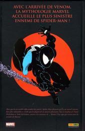 Verso de Spider-Man (Les incontournables) -1- Le Costume Maléfique