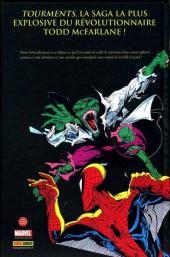 Verso de Spider-Man (Les incontournables) -2- L'attaque du Lézard