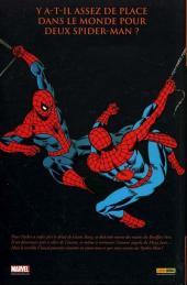 Verso de Spider-Man (Les incontournables) -7- Face à face avec le clone