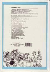 Verso de (Recueil) Spirou (Album du journal) -223- Spirou album du journal