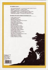 Verso de (Recueil) Spirou (Album du journal) -243- Spirou album du journal