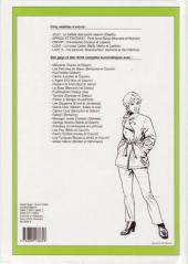 Verso de (Recueil) Spirou (Album du journal) -279- Spirou album du journal