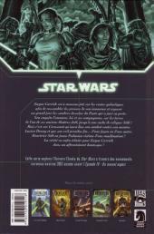 Verso de Star Wars - Chevaliers de l'Ancienne République -5- Sans pitié !