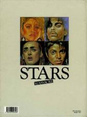 Verso de Stars massacre