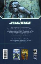 Verso de Star Wars - Chevaliers de l'Ancienne République -2- Ultime recours