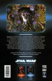 Verso de Star Wars - Legacy -2- Question de confiance