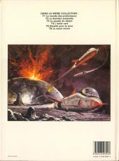 Verso de Storm -6- Le rayon nitron