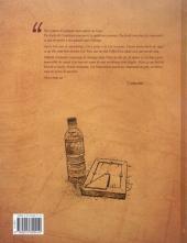 Verso de Le style Catherine -1- Urgent besoin d'ailleurs