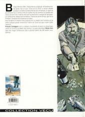 Verso de Sundance -1- Le Jeu de l'homme mort