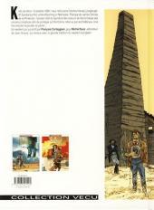 Verso de Sundance -2- L'empreinte de Judas