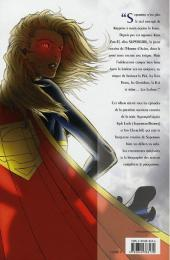 Verso de Supergirl (DC Heroes) -1- Tour de force