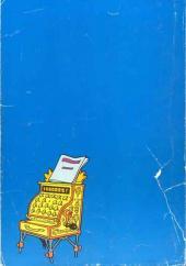 Verso de Super Picsou Géant -81- Numéro 81