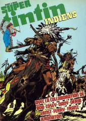 Verso de (Recueil) Tintin Super -14- Explorateur