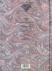 Verso de Surcouf (Charlier/Hubinon) -INTa91- Surcouf
