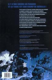 Verso de Sur la terre comme au ciel -2- Tome 2