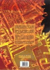 Verso de Swinging London -1- Dead End Street#1