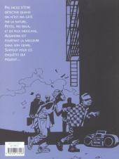 Verso de Tabasco blues - Tabasco Blues