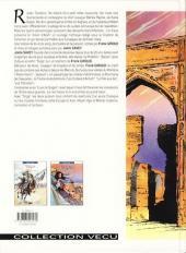 Verso de Taïga -2- Samarcande