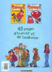Verso de Tamara -2- C'est BON l'amour !
