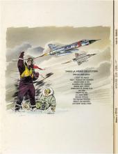 Verso de Tanguy et Laverdure -5b1970- Mirage sur l'Orient