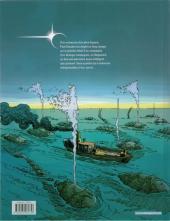 Verso de Terres Lointaines -2- Épisode 2