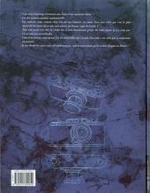 Verso de Thomas Silane -3- Tempêtes