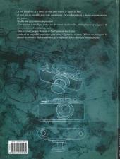 Verso de Thomas Silane -2- Le tueur de Noël