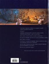 Verso de Thorinth -2- Les épancheurs de sogrom