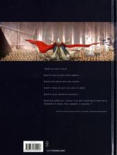 Verso de Thorinth -5- Le Grand Tout