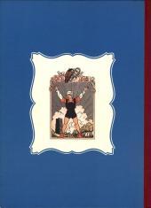 Verso de Thyl Ulenspiegel (Les Aventures de) -1TL- La révolte des Gueux