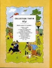 Verso de Tintin (Fac-similé couleurs) -2- Tintin au Congo