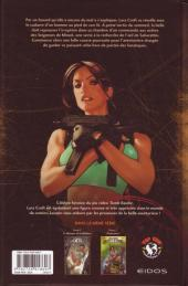 Verso de Tomb Raider -2- Point mort