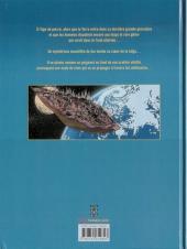 Verso de Touna Mara -2- L'Or des Scythes