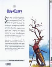 Verso de Les tours de Bois-Maury -11- Assunta