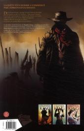 Verso de La tour sombre -4- Tome 4