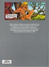 Verso de Rahan (Intégrale - Soleil) (Tout) -3- Tout Rahan 3
