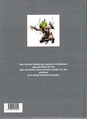 Verso de Rahan (Intégrale - Soleil) (Tout) -HS1- Les inédits