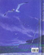 Verso de Trait de craie - Tome a1994