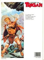 Verso de Trigan -106- Bataille pour Trigopolis