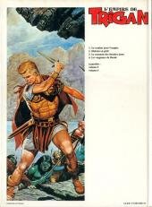 Verso de Trigan -84- La vengeance de Darak