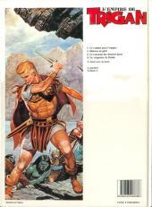Verso de Trigan -95- Duel avec la mort