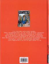 Verso de Trust -1- Shangai fusion