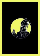 Verso de Tintin - Pastiches, parodies & pirates -16- L'Énigme du 3e Message