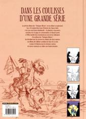 Verso de Les tuniques Bleues -47Bis- Les Nancy Hart - L'album de l'album